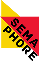 Semaphore Research Cluster logo